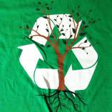 Farmers Branch Curbside Recycle T-shirt